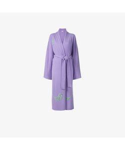 Natasha Zinko | Knitted Bird Robe