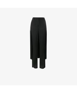 Adam Lippes | Pleated Tuxedo Trousers