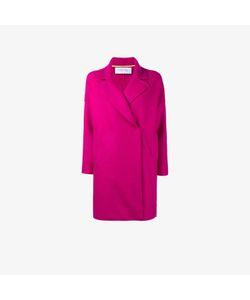 Harris Wharf London | Oversize Collar Coat