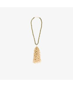 Rosantica | Pop Tassel Necklace