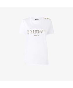 Balmain | Logo T-Shirt