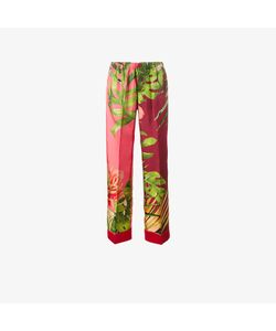 For Restless Sleepers | F.R.S Jungle Print Pyjama Trousers