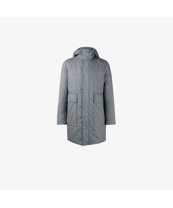 Moncler Gamme Bleu | Padded Hooded Coat