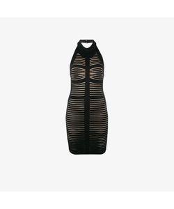 Balmain | Sleeveless Backless Bodycon Dress