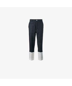 Loewe | Cropped Jeans