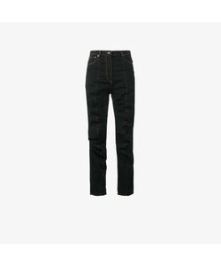 Y / Project | Ruched Jeans