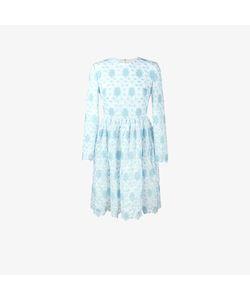 Huishan Zhang   Crochet Lace Dress