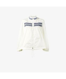 Moncler | Smocked Jacket