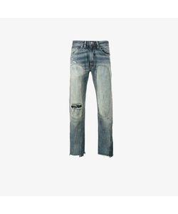 Levi's Vintage Clothing | Levis Vintage Clothing 1954 501 Jeans
