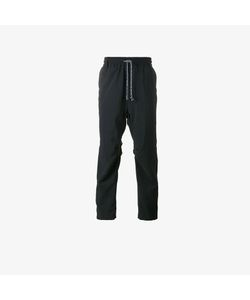 White Mountaineering | Drop Crotch Track Pants
