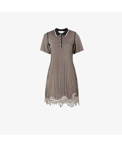 3.1 Phillip Lim | Embroidered Hem Polo Dress