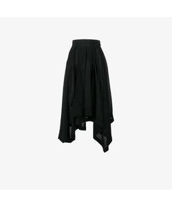 Loewe | Handkerchief Hem Skirt