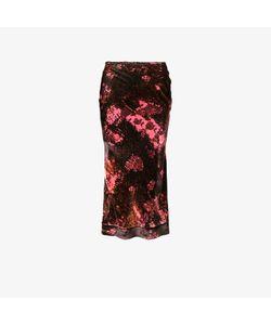 Ellery | Print Skirt