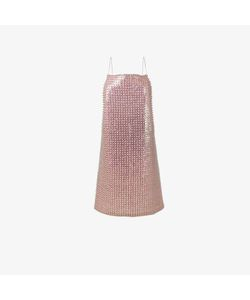 Adam Selman | Sequin Embellished Slip Dress