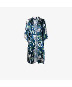 Adam Lippes | Print Kimono Jacket