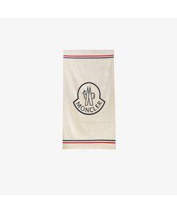 Moncler | Logo Beach Towel