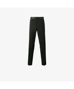 Dior Homme | Slashed Tux Trousers