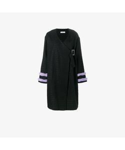 SAKS POTTS | Fur-Trimmed Kimono Coat