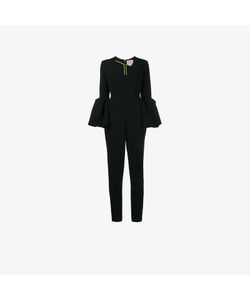 Roksanda | Margot Bell Sleeve Jumpsuit