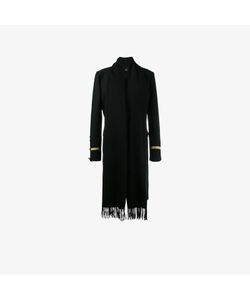Givenchy | Scarf Detail Military Coat