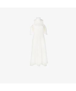 Ellery | Cut-Out Shoulder Dress