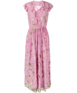 Ashish | Embroide Short Sleeve Dress