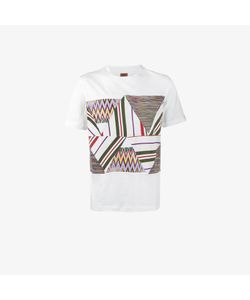 Missoni | Print And Stitch T-Shirt