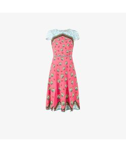 Mary Katrantzou | Osmond Print Dress
