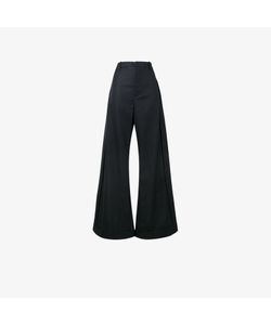Jacquemus | High Waisted Wide-Leg Trousers