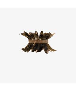 Rosantica   Selva Feather Choker