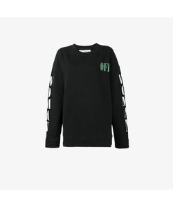 Off-White | Print Sweatshirt