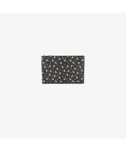 Givenchy | Flower Print Clutch