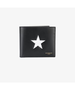 Givenchy | Star Motif Billfold Wallet