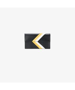 Tomasini | Arrow Stripe Clutch