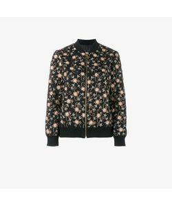 Ashish   Embroidered Bomber Jacket