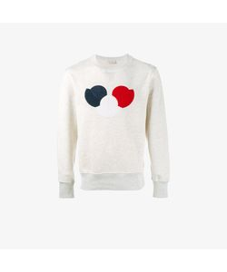 Moncler | Logo Patch Sweatshirt