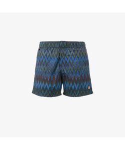 Missoni | Zigzag Print Swim Shorts