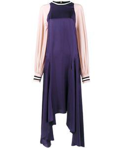 Roksanda | Asymmetric Hem Maxi Dress