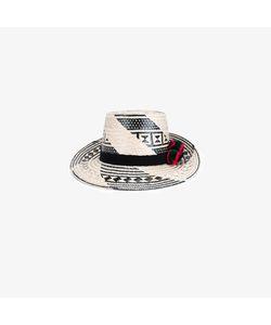 Yosuzi | Woven Straw Tayrona Hat