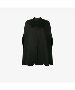Valentino | Scalloped Cape