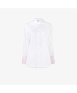 Marie Marot | Stripe Cuff Shirt