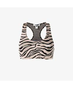 Prism | Manhattan Beach Tiger Bikini Top