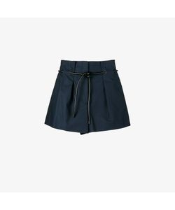 3.1 Phillip Lim | High-Waisted Tie Shorts