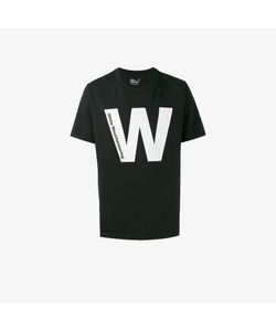 White Mountaineering | Printed Short Sleeve T-Shirt