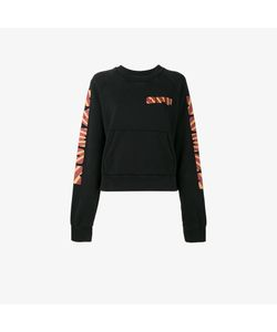 Off-White | Horse Print Sweatshirt