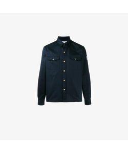 Moncler Gamme Bleu | Shirt Jacket