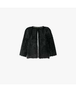 Yves Salomon | Reversible Cropped Jacket
