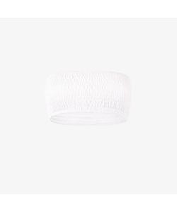 Prism | Ios Shirred Bandeau Bikini Top