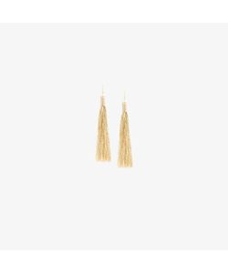 Rosantica | Maori Tassel Earrings