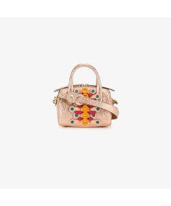 Anya Hindmarch | Mini Vere Barrel Bag
